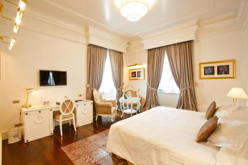 Hotel Majestic Roma – The Leading Hotels of the World photo 38