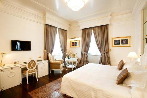 Hotel Majestic Roma – The Leading Hotels of the World photo 39