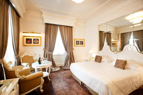 Hotel Majestic Roma – The Leading Hotels of the World photo 40