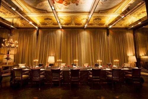 Hotel Majestic Roma – The Leading Hotels of the World photo 42
