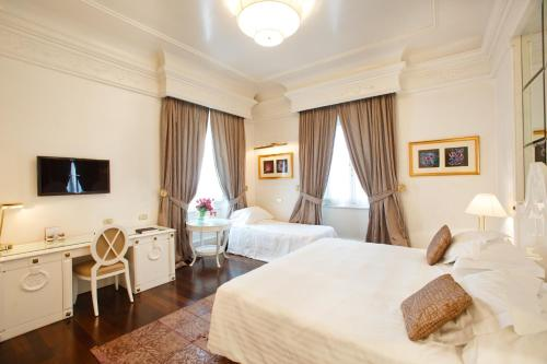 Hotel Majestic Roma – The Leading Hotels of the World photo 43
