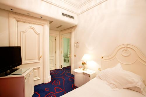 Hotel Majestic Roma – The Leading Hotels of the World photo 44