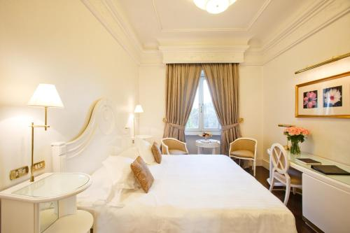 Hotel Majestic Roma – The Leading Hotels of the World photo 45