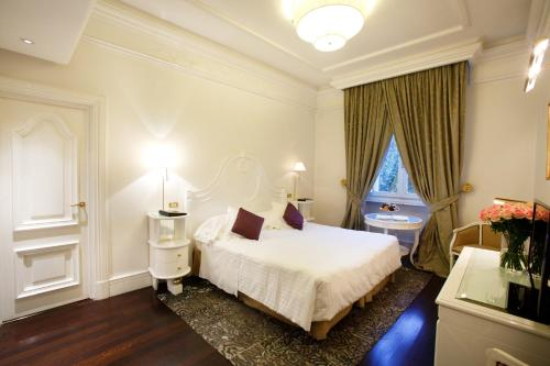 Hotel Majestic Roma – The Leading Hotels of the World photo 47