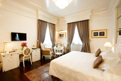 Hotel Majestic Roma – The Leading Hotels of the World photo 48