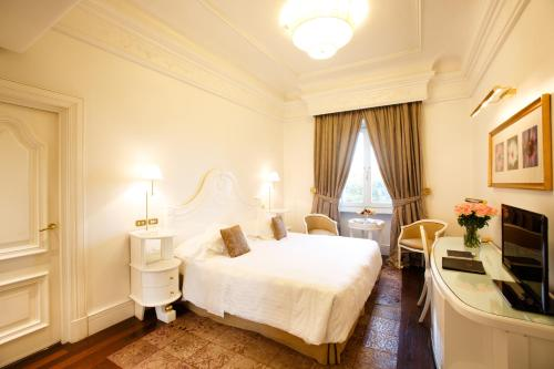 Hotel Majestic Roma – The Leading Hotels of the World photo 49