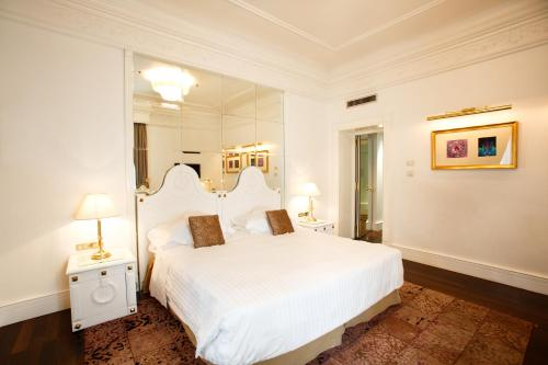 Hotel Majestic Roma – The Leading Hotels of the World photo 50