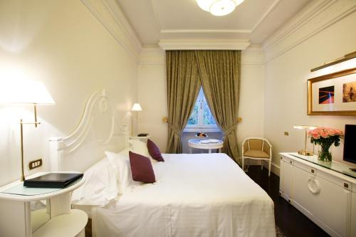 Hotel Majestic Roma – The Leading Hotels of the World photo 51