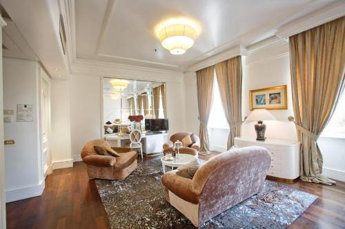 Hotel Majestic Roma – The Leading Hotels of the World photo 53