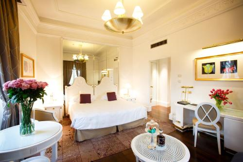 Hotel Majestic Roma – The Leading Hotels of the World photo 54
