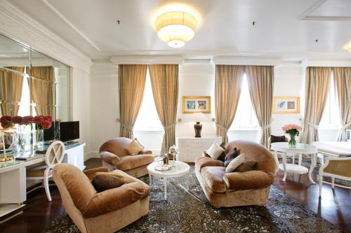 Hotel Majestic Roma – The Leading Hotels of the World photo 56