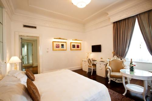 Hotel Majestic Roma – The Leading Hotels of the World photo 57