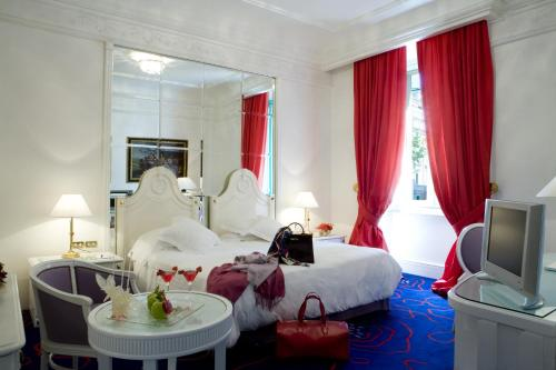 Hotel Majestic Roma – The Leading Hotels of the World photo 58