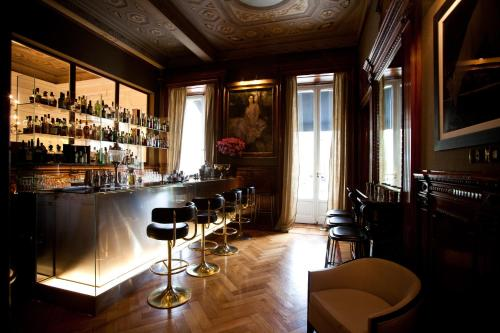 Hotel Majestic Roma – The Leading Hotels of the World photo 59