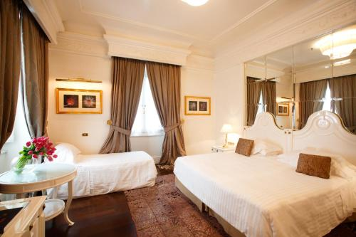 Hotel Majestic Roma – The Leading Hotels of the World photo 61