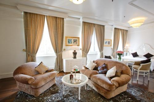 Hotel Majestic Roma – The Leading Hotels of the World photo 62