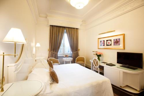Hotel Majestic Roma – The Leading Hotels of the World photo 63