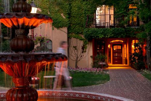 Vintners Inn Customer Reviews 4350 Barnes Road Map Hotel Within 10 Kms Of Russian River Valley Wiwers Sonoma