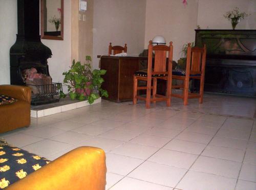 El Mirador de Tandil Photo