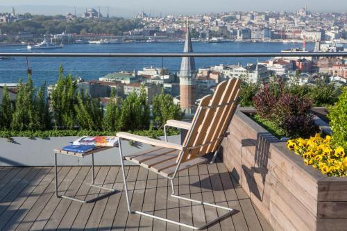Defterdar Yokusu No:26 Cihangir, Istanbul, 34433, Turkey.
