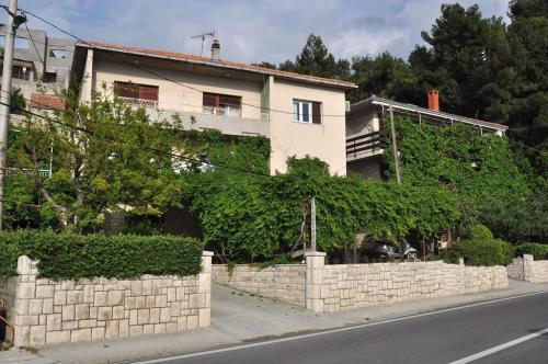 Apartments Klaric 3406