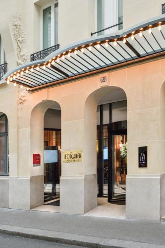 Hôtel L'Echiquier Opéra Paris - MGallery by Sofitel photo 33