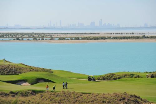 Radisson Blu Hotel, Abu Dhabi Yas Island photo 32