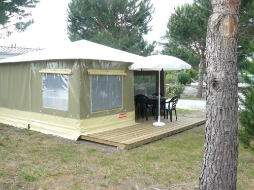 Camping Le Braou