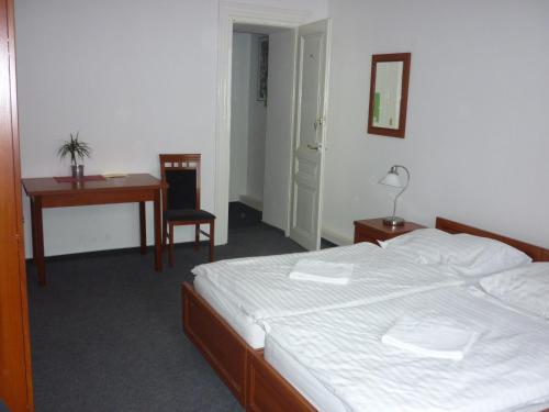 Apartments Kaprova