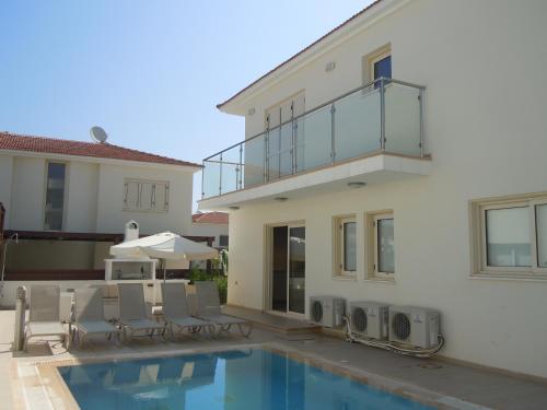 Athena Beach Villas