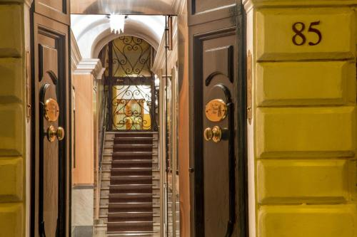 The Inn at the Spanish Steps-Small Luxury Hotels photo 2