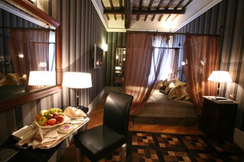The Inn at the Spanish Steps-Small Luxury Hotels photo 19