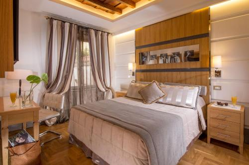 The Inn at the Spanish Steps-Small Luxury Hotels photo 26