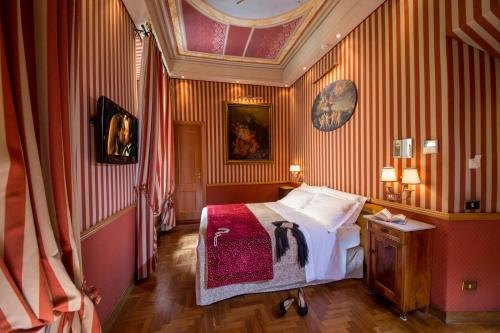 The Inn at the Spanish Steps-Small Luxury Hotels photo 28