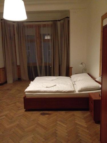 Apartments Kaprova Bild 18
