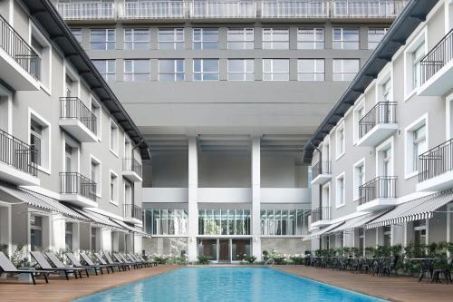 CH Madero Urbano Suites impression