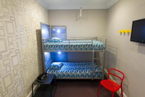 USA Hostels San Francisco Photo