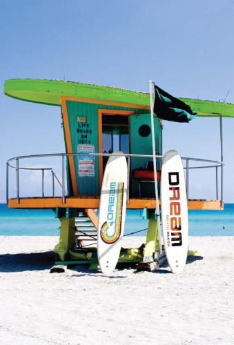 Dream Miami South Beach - 36 of 45