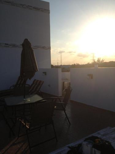 Condotel Ca'del Sol Photo