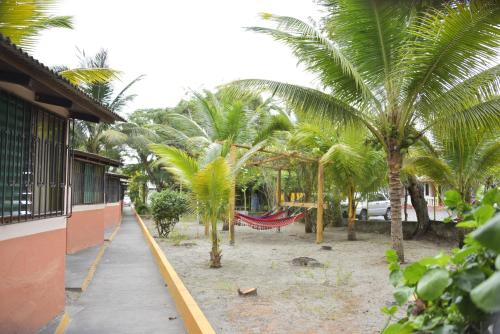 Hosteria Cayapas Photo