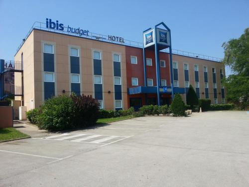 Ibis Budget Besançon Ouest