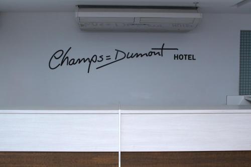 Champs Dumont Apart Hotel Photo