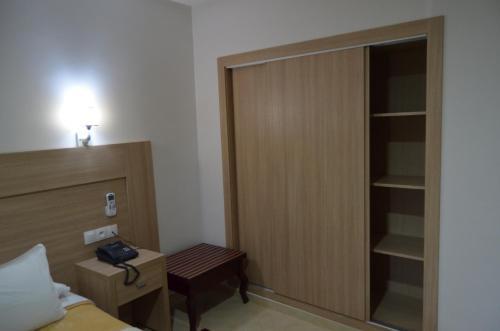 Hôtel Tanger Med Photo