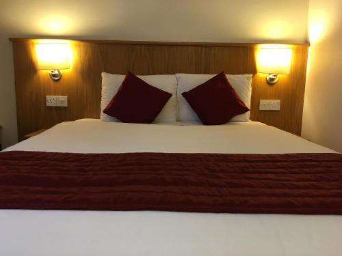 Best Western London Highbury photo 59