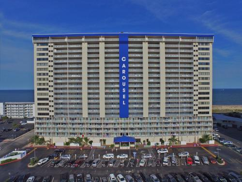Carousel Resort Hotel and Condominiums Photo