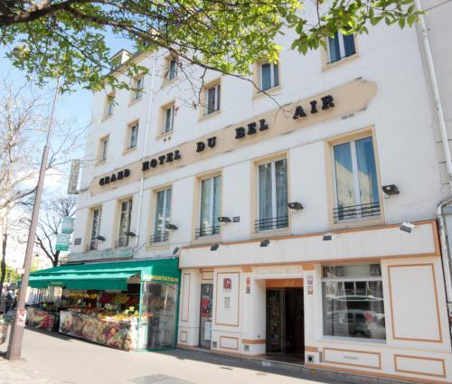 Grand Hôtel du Bel Air photo 8