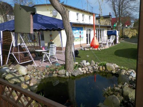 Apartment Zum Anker photo 10