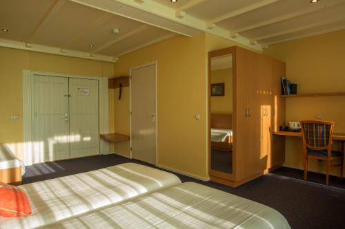Hotel De Zwaan