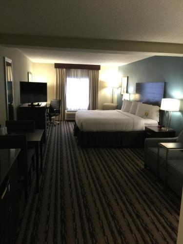 Holiday Inn Middletown - Harrisburg Area - Middletown, PA 17057