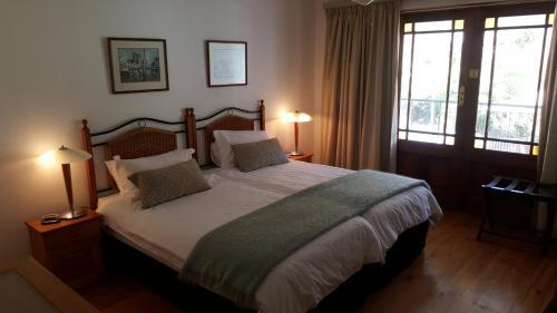 Le Bay Lodge Photo